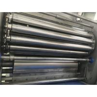 Best European Standard Dough Laminator 2500kg / hr Capacity For Puff Pastry wholesale