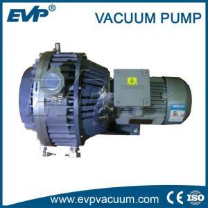 China Oil less vacuum pump similar to Edwards high dry scroll vacuum pump, dry air vacuum pump on sale