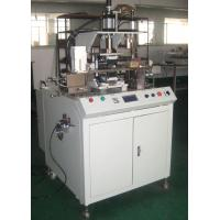 China High Speed Stamping Card Making Auxiliary Equipment Press And Gilding Machine on sale