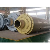 China High performance aluminum ingot ball mill for AAC block plant on sale