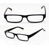 Best Brown Lightweight Fashion Eyeglasses Frames For Protect Eyes wholesale