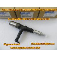 Denso Original Fuel Injector 095000-0562/ 095000-056#/ 095000-0560/ 095000-0561 for KOMATS