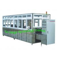 Best Ultrasonic Cleaning Machine Ultrasonic Equipment for Optical Products Cleaning wholesale