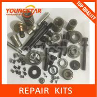 Buy cheap Repair Kits for COMPLETE HEAD ASSY 4HK1 4JG2 VALVE RETAINER VALVE SPRING VALVE from wholesalers