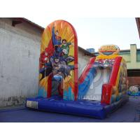 Best Justice League obstacle course for kids wholesale