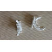 Best Pc Clip Plastic Molded Parts , Insert Molded Parts High Accuracy Strong Strength wholesale