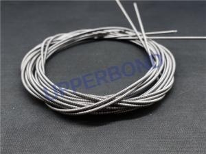 China Low Quantity Durable Springs Bands For Tobacco Production on sale