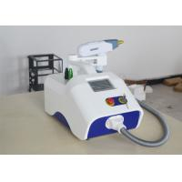 China nd yag q switched laser for tattoo removal q switched nd yag and pigmentation age spot removal laser beauty equipment on sale