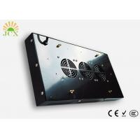 China AC85 ~ 264V / 120W , 50/60 Hz Custom Red / Blue Indoor Led Growing Light Panels on sale