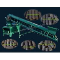 Best Flat Die Biomass Briquette Press wholesale
