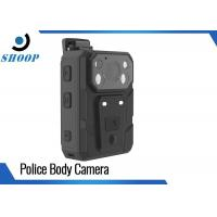 Best Mini Wearable Body Camera law Loop Recording with 32GB Memory Capacity wholesale
