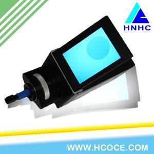 Best fiber optic video inspection scope 400X video fiber optic microscope wholesale