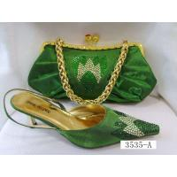 Best Shoe and Bag (3535-A) wholesale