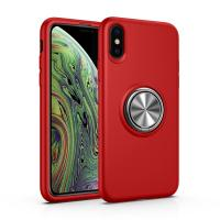 Best Colorful Soft Tpu Anti Shock Phone Case With Ring Holder For Iphone Xs Max wholesale