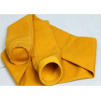 Best Dust Collector Non Woven Filter Bags P84  Excellent Dust Cake Release wholesale