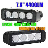 Best 40w Led Bar Spot Light  wholesale