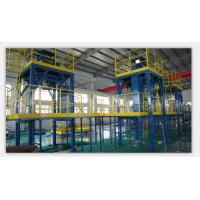 China DCS-1000 High Degree Of Automation Big Bag Packing Machine , Industrial Bagging Machine on sale