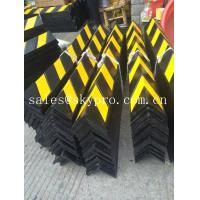 Best Top right angle reflective rubber corner protector /  rubber corner guards wholesale
