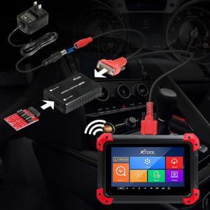 China Newest 2 Years Free Update Xtool X100 Pad Car Key Programmer Xtool X100 PAD on sale
