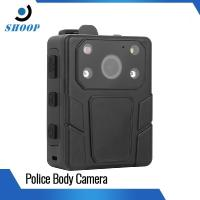Best HD 1080P Recorder Wearable Body Camera Pros and Cons with 140 Degrees Wide Angle wholesale