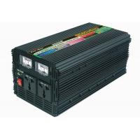Best High Performance DC / AC Auto Car Power Inverter 2000W 50Hz / 60Hz wholesale