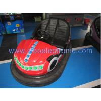 Best Sibo Electronic Bump Cars Electrical Cars For Kids Amusement Park wholesale