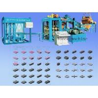Best Automatic / Hollow Brick Machine, Brick Making Machine, Brick Machine wholesale