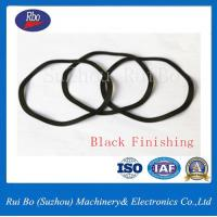 Stainless Steel Carbon Steel DIN137 Wave Washer Flat Washer Spring Washer