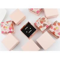 Best Corrugated Cardboard Gift Paper Box / Printed Gift Packing Box Matte Or Glossy wholesale