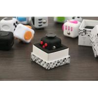 Buy cheap Squeeze Fun Stress Reliever Gifts Fidget Cube Relieves Anxiety and Stress Juguet For Adults Children Fidget cube product
