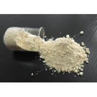China Powdered Novolac Phenolic Resin With Hexamine For Grinding Wheels on sale