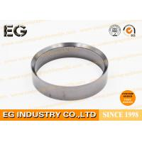 Best Casting Industry Carbon Graphite Seal Rings Mechanical Rotating Parts 6.49mm wholesale