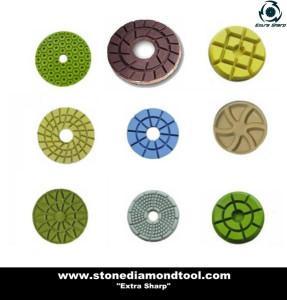 Best Diamond Polishing Pads for Concrete wholesale