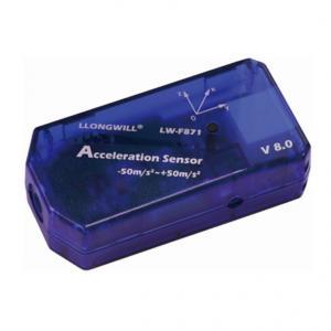 China Educational Equipment Acceleration Sensor for Basic Education on sale