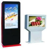 China Touch Screen 49 Inch Outdoor LCD Digital Signage Interactive With HDMI Output on sale