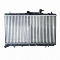 China Car Radiator for Various Cars, High Standard and First Grade Material on sale