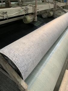 China CC8 Tiltex Needle Punched Cement Sand Mixed Concrete Mat Cement Cloth Rolls For slope protection on sale