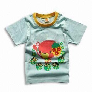 Best Kid′s T Shirt (LC058) wholesale