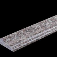 Best Classical Style G562 Maple Red Granite High Polished For Fountain Ball wholesale