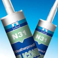 China One-Component Oxime Neutral Cure Silicone Sealant on sale