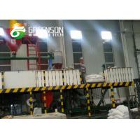 Buy cheap Fireproof / Waterproof Mgo Board Production Line Automatic Magnesium Oxide Board from wholesalers