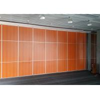 Best Wooden Banquet Hall Exhibition Partition Walls Room Dividers wholesale