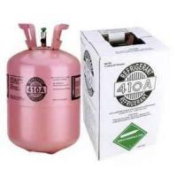 Best 75-10-5 Mixed Refrigerant Gas R410a CH2F2 / CHF2CF3 replacing R22 & R502 wholesale