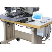 China Bag Fabric Heavy Duty Stitching Machine , Quick Single Needle Industrial Sewing Machine on sale