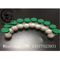 Buy cheap 99% purity Body Building Peptides Ipamorelin CAS 170851-70-4 2mg/vial from wholesalers