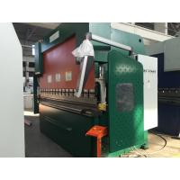 Best 200 Ton 3200 CNC Press Brake Machine With 4+1 Axis For Door Frame wholesale