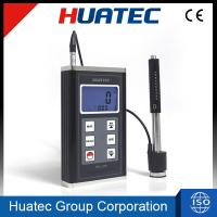 Portable Dynamic Rebound Hardness Tester RHL-12S with competitive price
