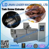 Best Twin Screw Extruder with Stainless Steel wholesale