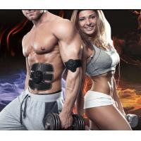 Best Abdominal muscle fitness equipment Intelligent abdominal trainer Muscle instrument Home Male lazy abdominal trainer wholesale