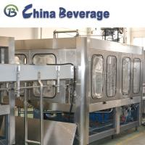 China Hot Juice Automatic Liquid Filling Machine RXGF 16-16-5 Single Room Feeding on sale